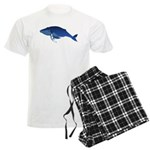 Humpback Whale (solo) Pajamas