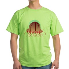 Deep Sea Jellyfish (Crossota) T-Shirt