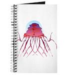 Deep Sea Jellyfish (Crossota Chillipeper) Journal