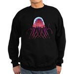 Deep Sea Jellyfish (Crossota Chillipeper) Sweatshi