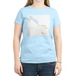 Angler Jellyfish (Siphonophore) T-Shirt