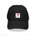 Colossal Squid (Annas Antarctica) Baseball Hat