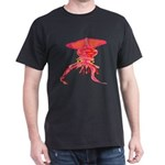 Colossal Squid (Annas Antarctica) T-Shirt