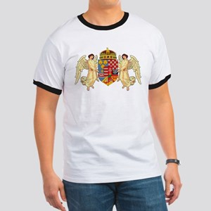 Hungary Coat of Arms (19th Ce T-Shirt