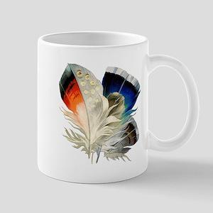 Feathers Mug