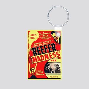 Reefer Madness Keychains