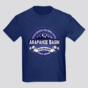 Arapahoe Basin Midnight Kids Dark T-Shirt
