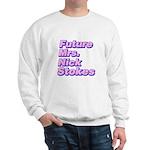 Future Mrs Sweatshirt