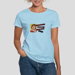 Funny Grammar Rule T-Shirt