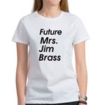Future Mrs T-Shirt