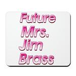 Future Mrs Mousepad