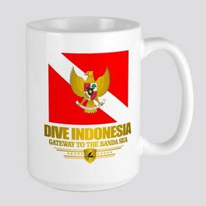 Dive Indonesia Mug