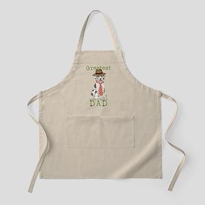 Great Dane Dad Apron