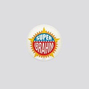 Super Ibrahim Mini Button