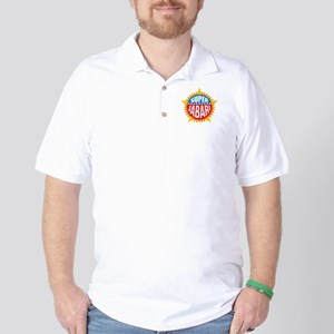 Super Jabari Golf Shirt