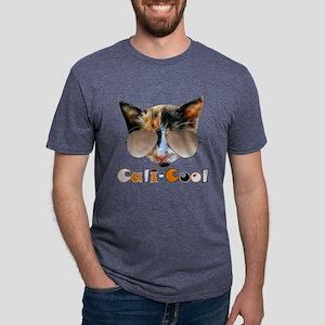 Cali-Cool Mens Tri-blend T-Shirt