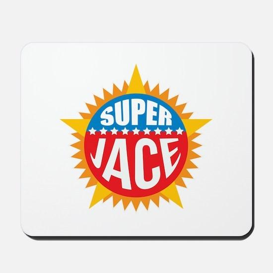 Super Jace Mousepad