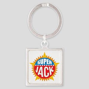 Super Jack Keychains