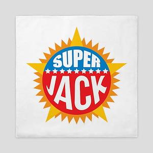 Super Jack Queen Duvet