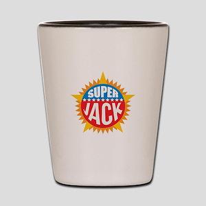Super Jack Shot Glass