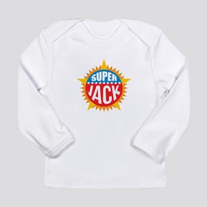 Super Jack Long Sleeve T-Shirt