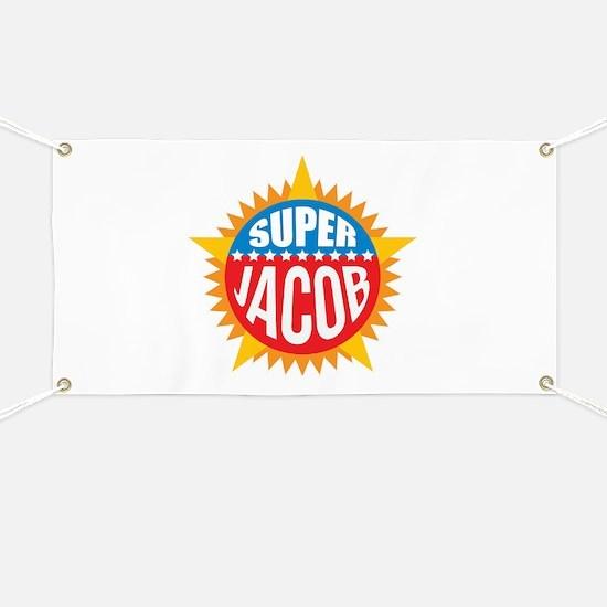 Super Jacob Banner