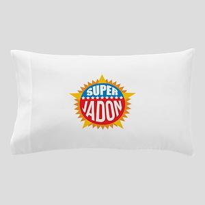 Super Jadon Pillow Case