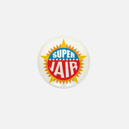 Super Jair Mini Button
