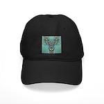 Feathered Serpent Black Cap