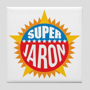 Super Jaron Tile Coaster