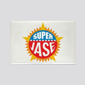 Super Jase Rectangle Magnet