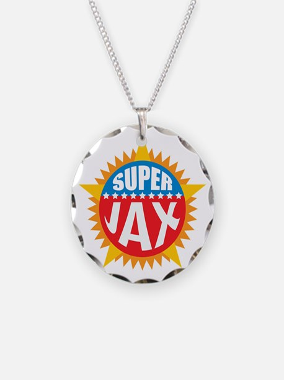 Super Jax Necklace