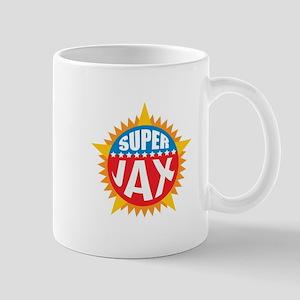 Super Jax Mug