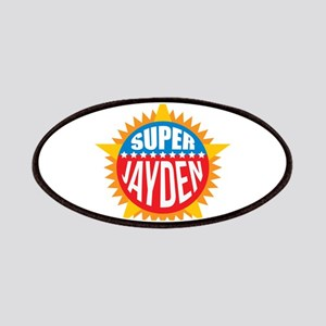 Super Jayden Patches