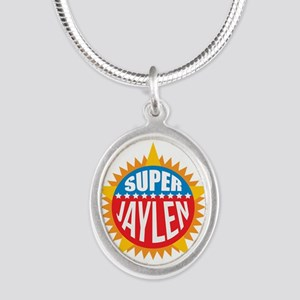Super Jaylen Necklaces