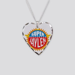 Super Jaylen Necklace