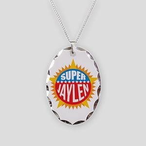 Super Jaylen Necklace