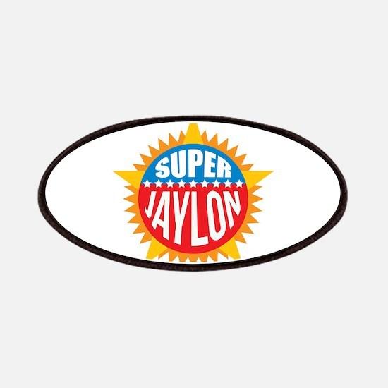 Super Jaylon Patches