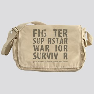 Hero Survivor Messenger Bag