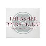 ThrasherLogoAllcolor1200px.png Throw Blanket