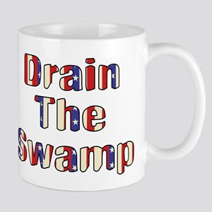 Drain The Swamp: Phase Two Mug