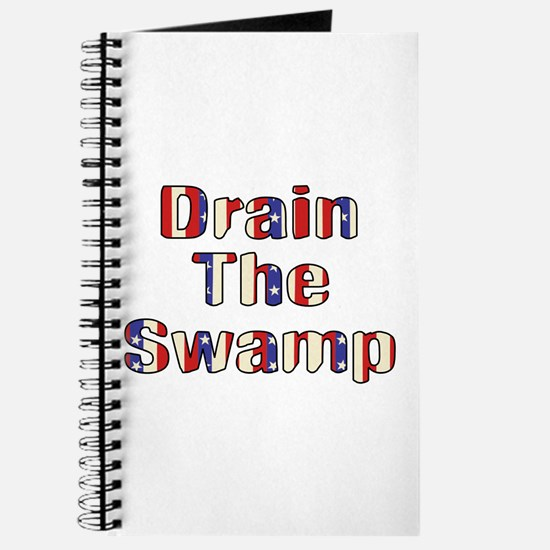 Drain The Swamp: Phase Two Journal