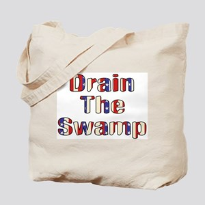 Drain The Swamp: Phase Two Tote Bag