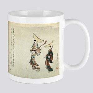 Copy of Hishikawa Maronobus Design of Musicians -