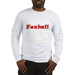 Foxhall Long Sleeve T-Shirt