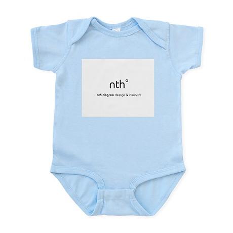 nth degree Infant Creeper