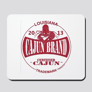 Cajun Brand Mousepad
