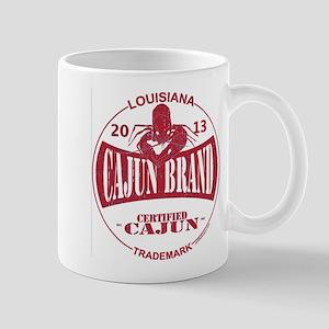 Cajun Brand Mug