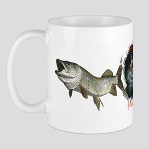 Musky hunter c Mug