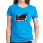 Women's Dark BP Logo T-Shirt